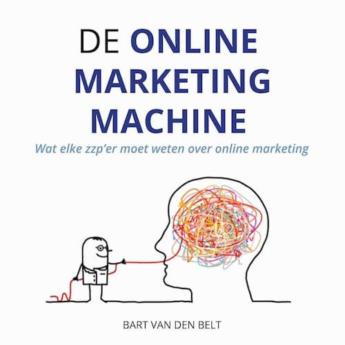 154504-Luisterboek-Cover--de-Online-Marketing-Machine-Bart-van-den-Belt